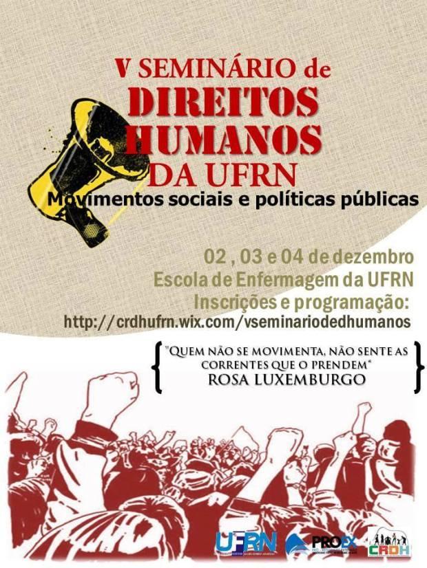SeminárioDireitosHumanos